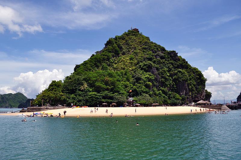 Đảo Ti-tốp